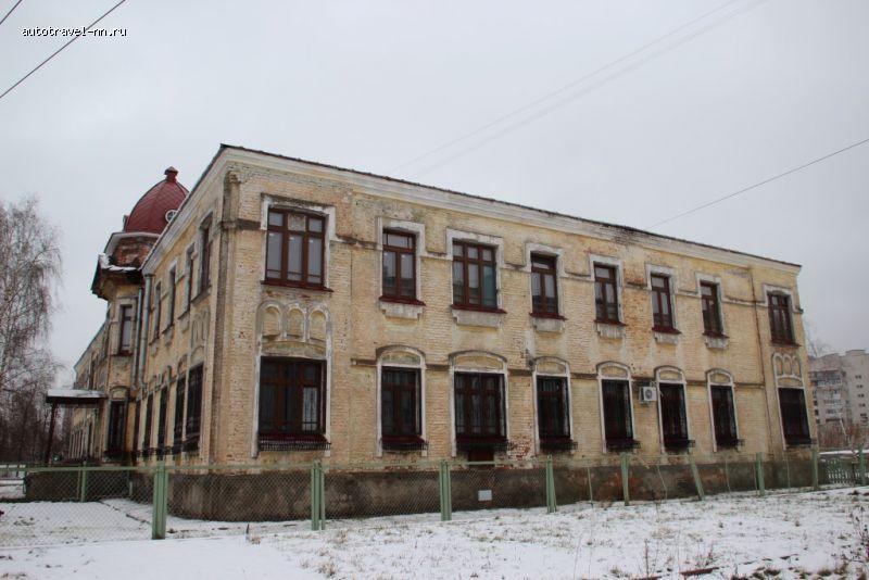 64 больница в москве вакансии
