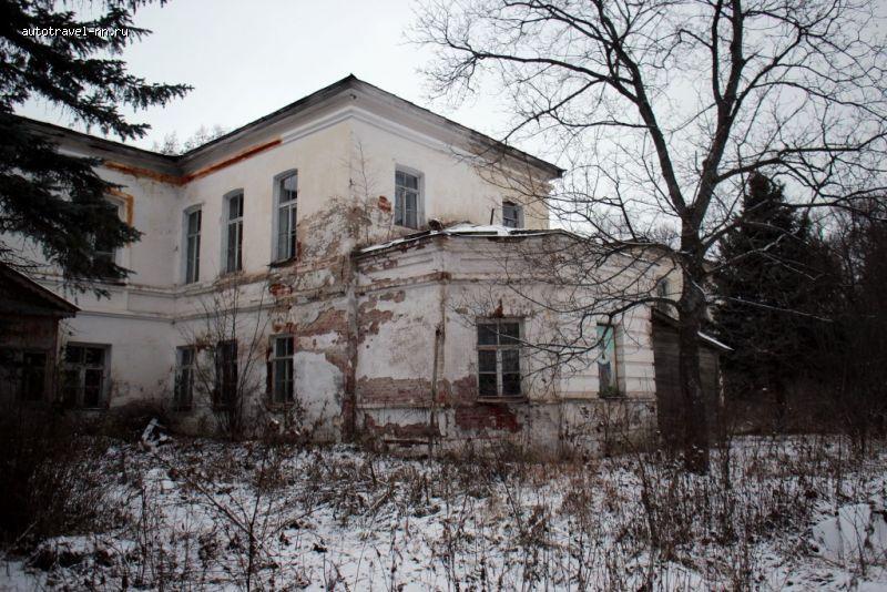 Дежурная больница нижний новгород канавинский район