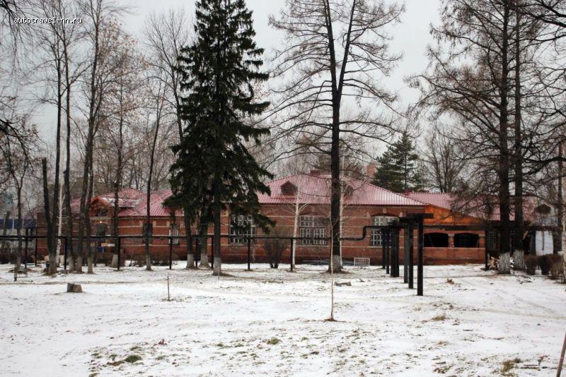 Калужская областная больница ординатура