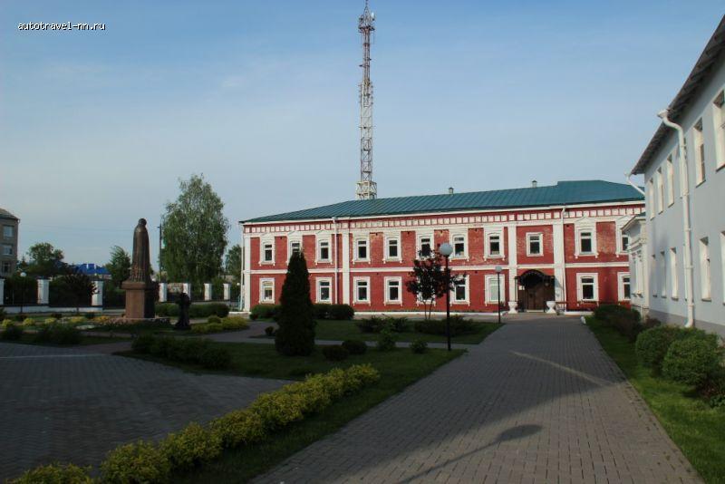 Трубчевская поликлиника телефон