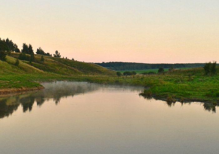 рыбалка в красном яру томская область