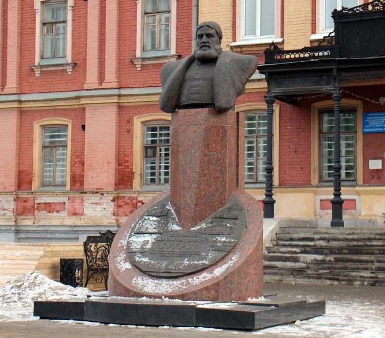 Памятник на лядова нижний новгород памятники из гранита в екатеринбурге барнауле